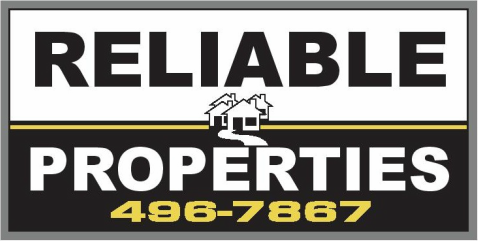 Reliable Properties